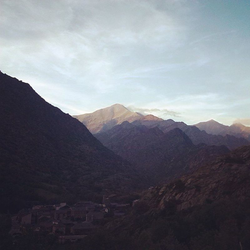 Monteixo Altpirineu Alins Pallars Ilovemountains