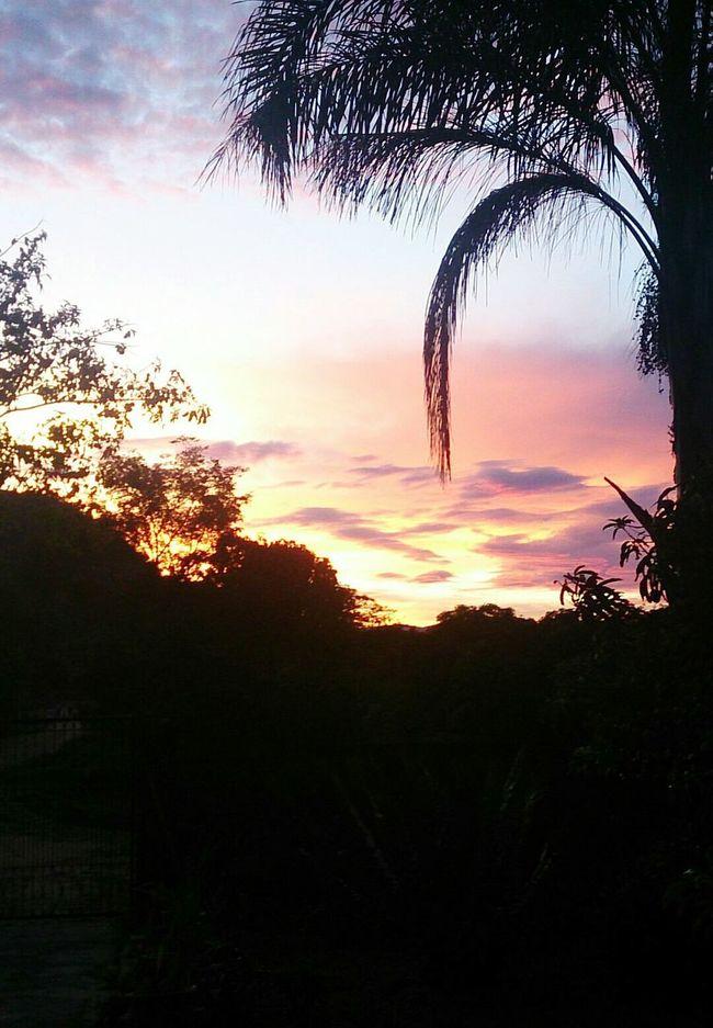 Sunrise.. Peace.. Reflection