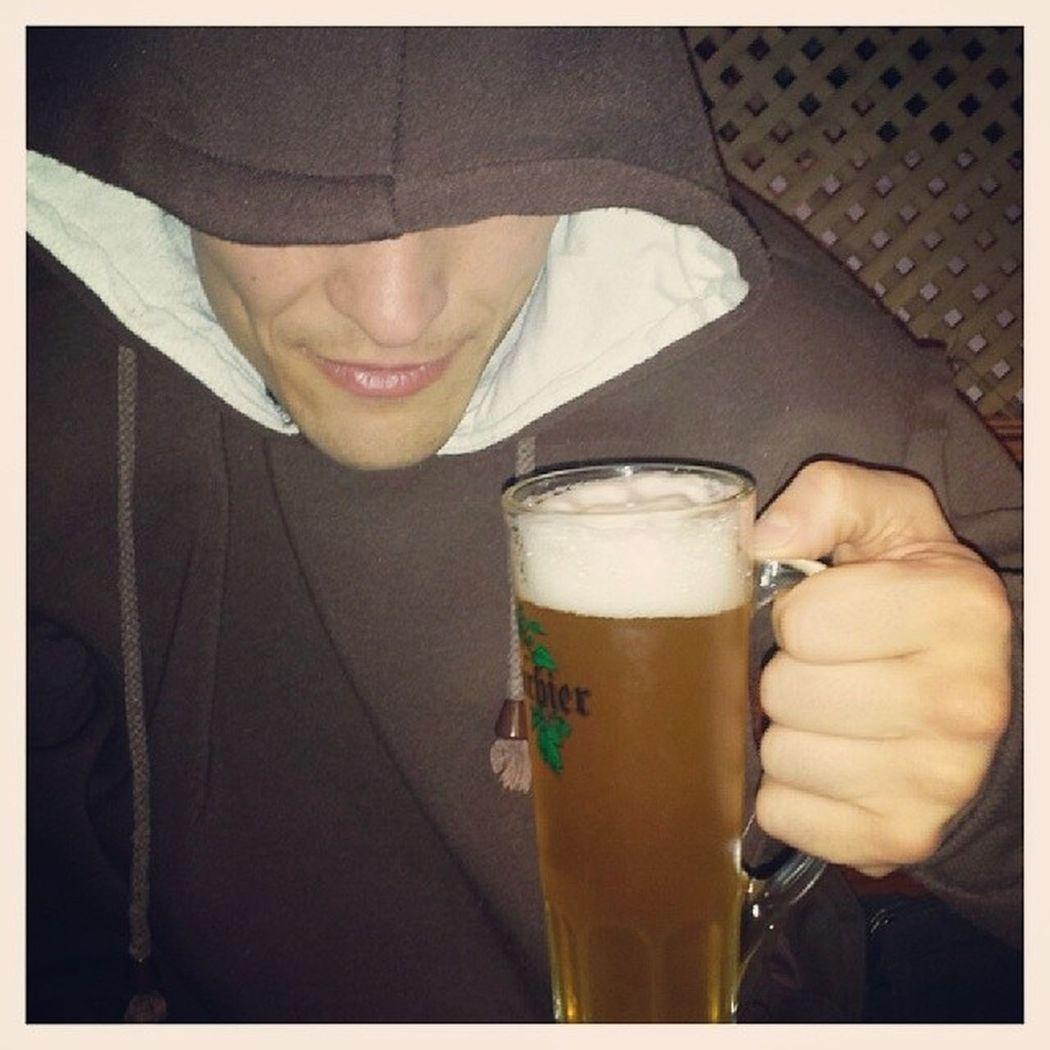 The Drunk Monk Drunkmonk Cervesa Bier Beer pivo monk