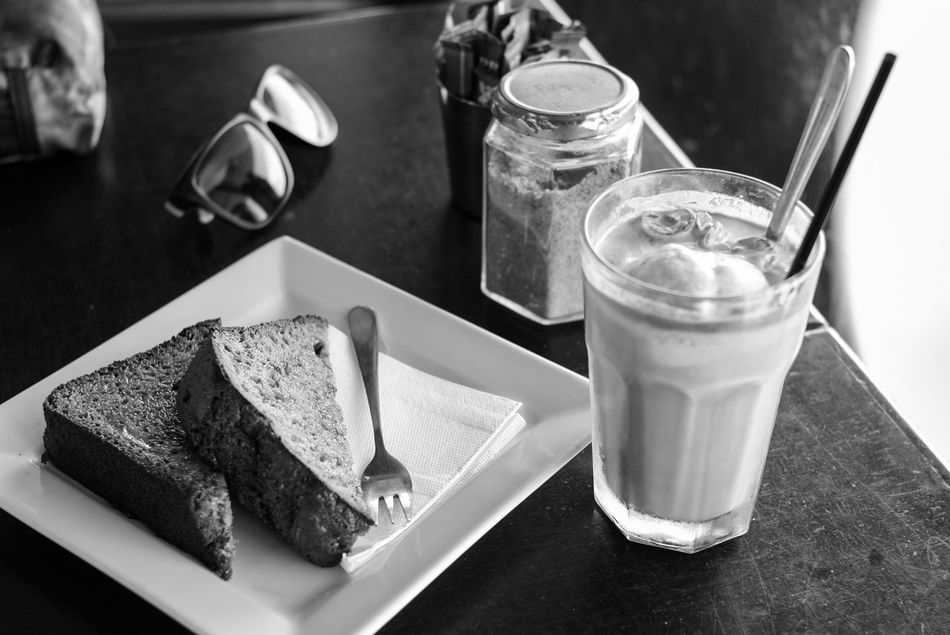 Food And Drink Drink Indoors  Coffee Time coffee break Monochrome Shadows & Lights