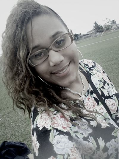 Yesterday At The Park :)