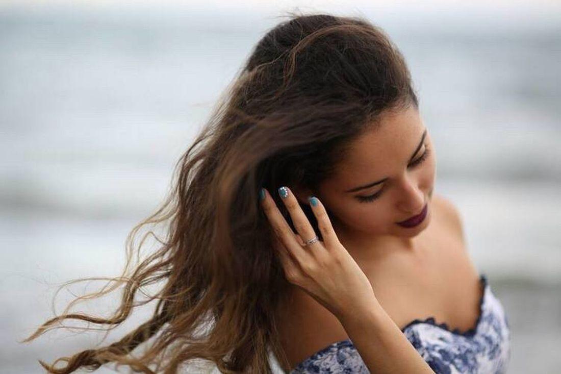 East bound diamond 💎 Miami South Beach Girl Beauty Venezuela Beach Love