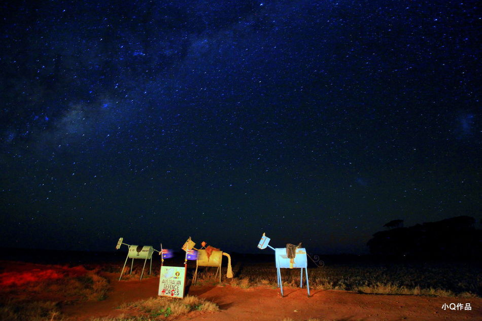 Kulin night Kulin Countryside Sky Collection Nature_collection