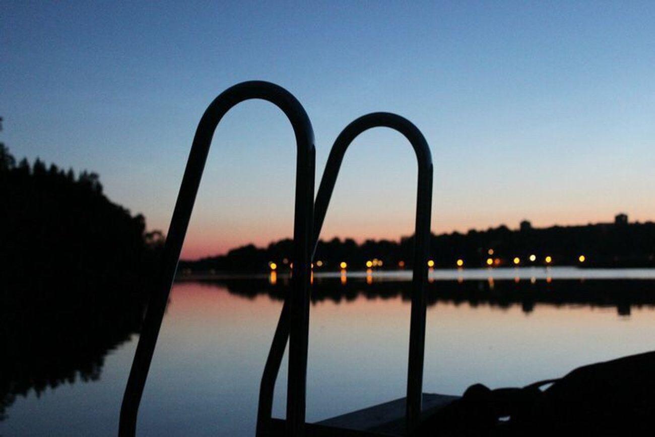 Suède Stockholm Paysage