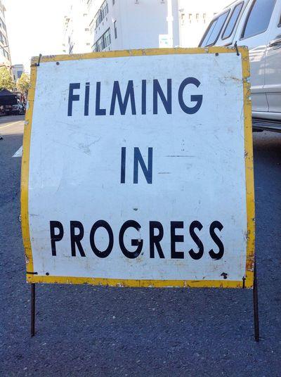 Filminginprogress Film Streetphotography Aroundtheworld Produceratwork Onset WORKHARD Filmset Setlife Producer