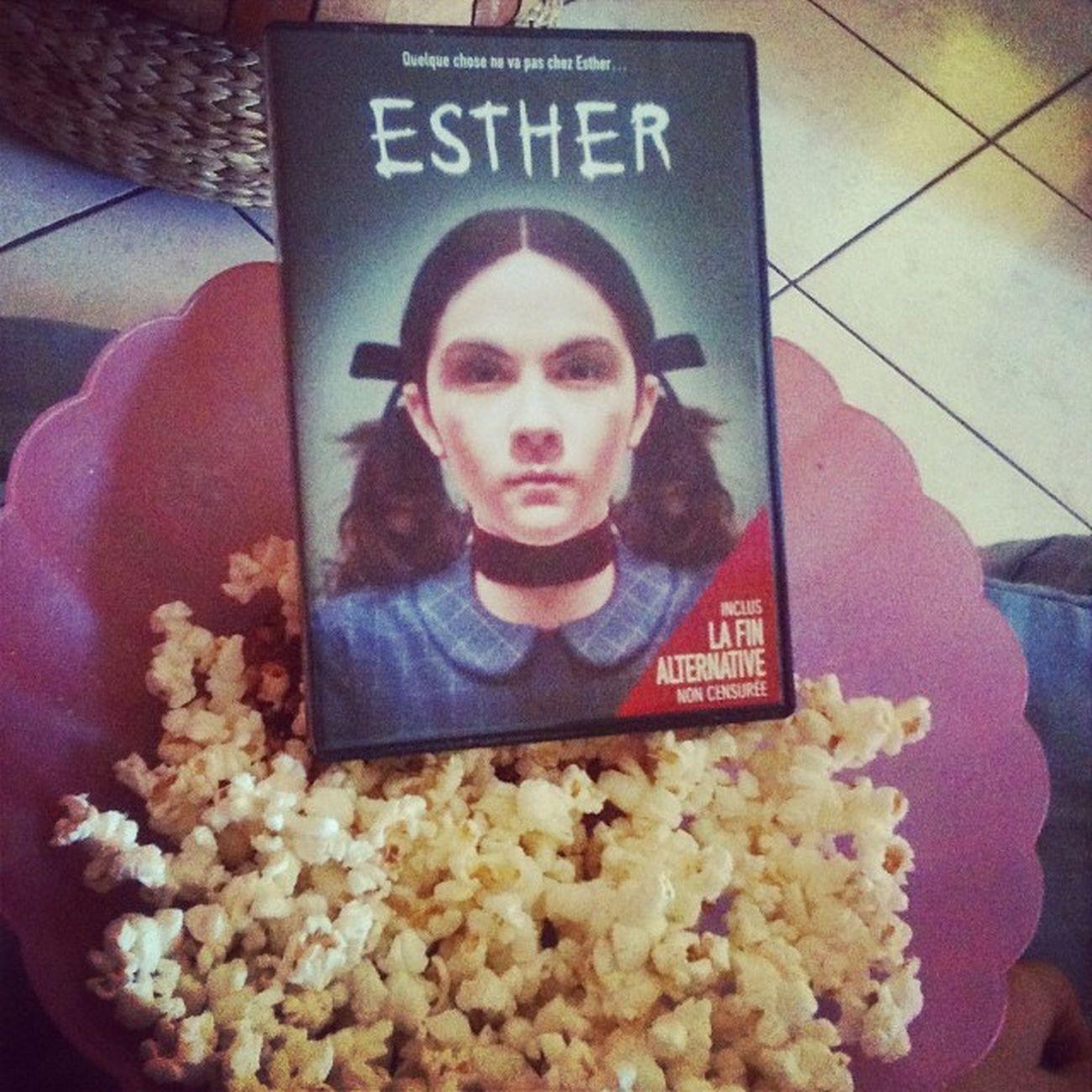 Films Esther Alice Popcorn ✌