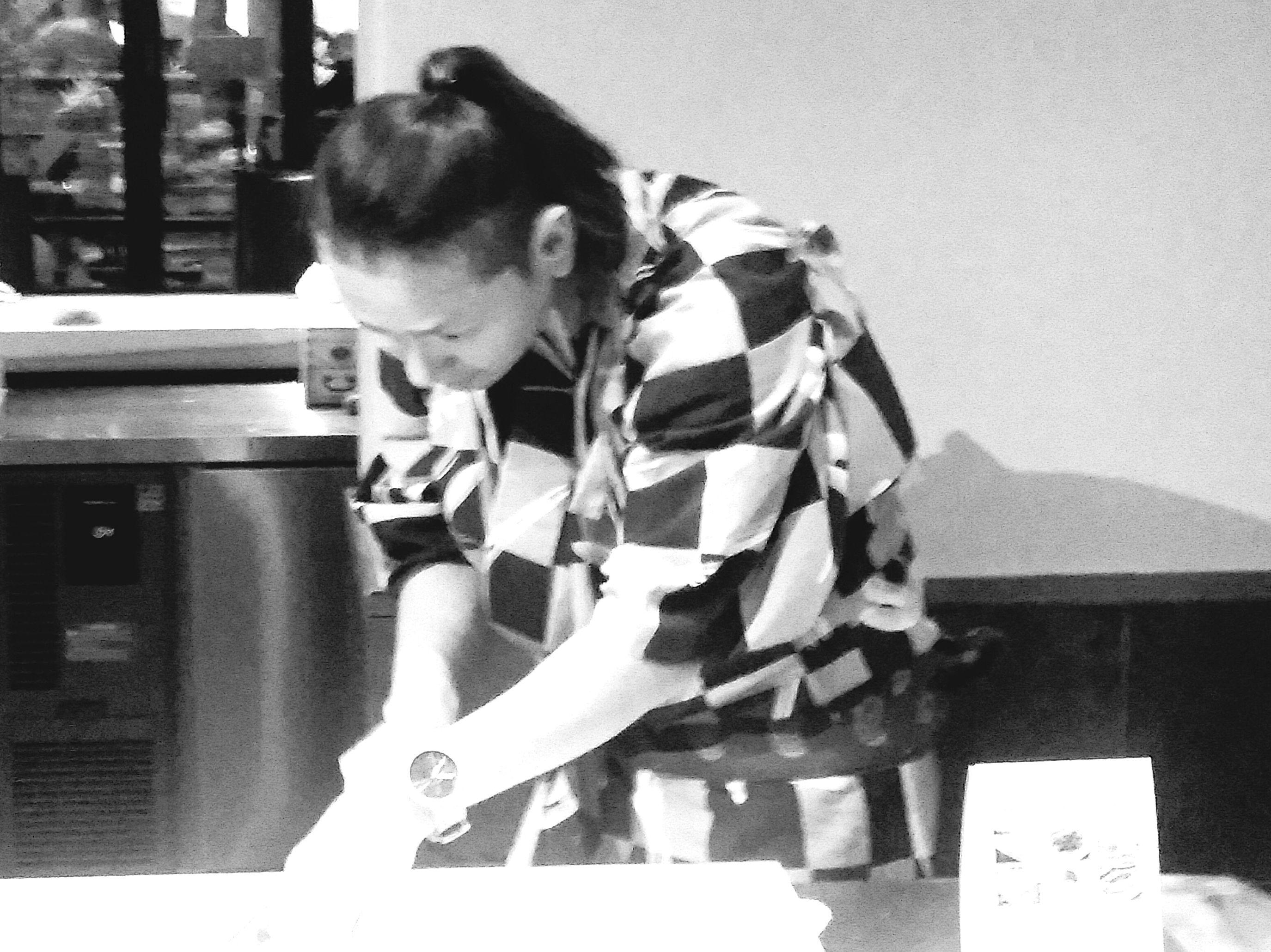 Hiroyasu Sakuma Sake Master Kantsukeshi Chef Ryu Japanese Restaurant Singapore