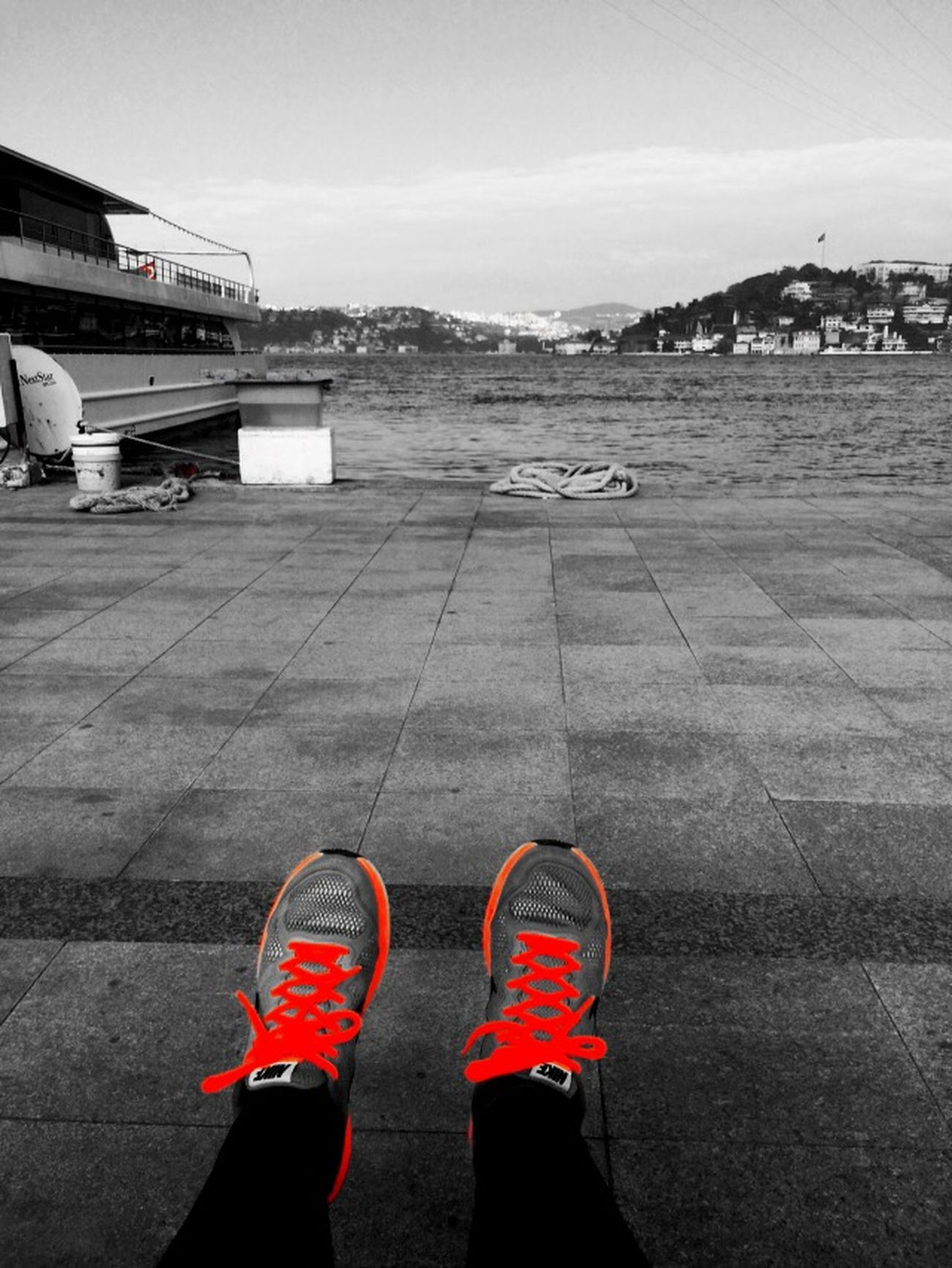 Seaside Nike Likeforlike