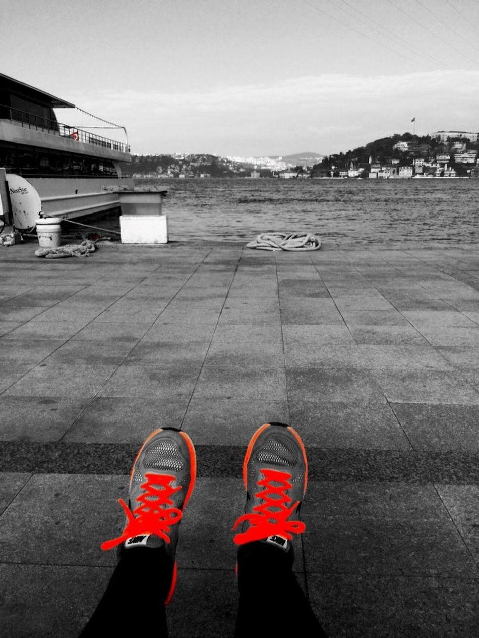 Seaside Nike Likeforlike