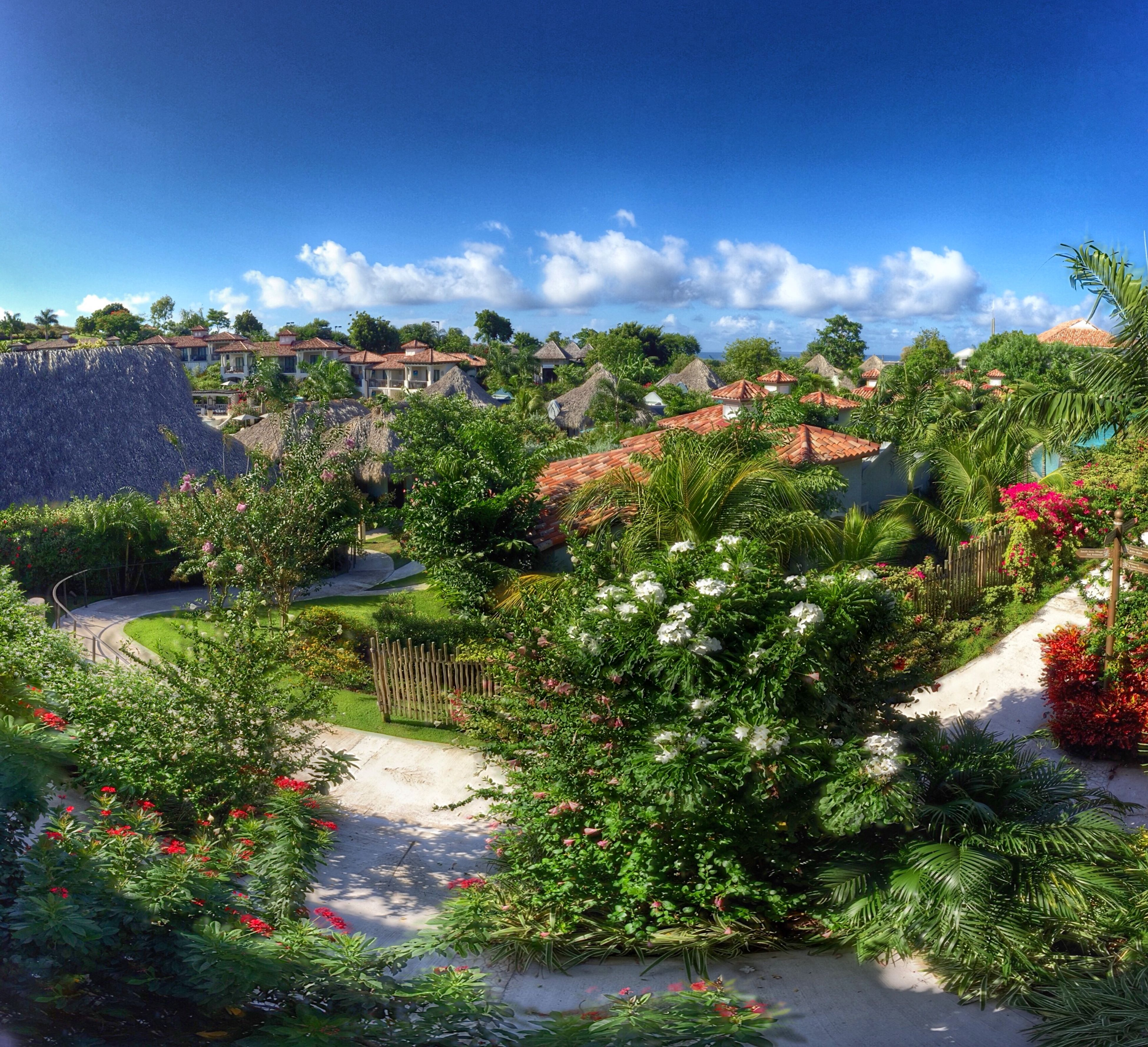 Another great day in Grenada! Landscape Traveling Travel Travel Photography Tropical Nature Panoramaiful surroundings] Holiday Panoramic
