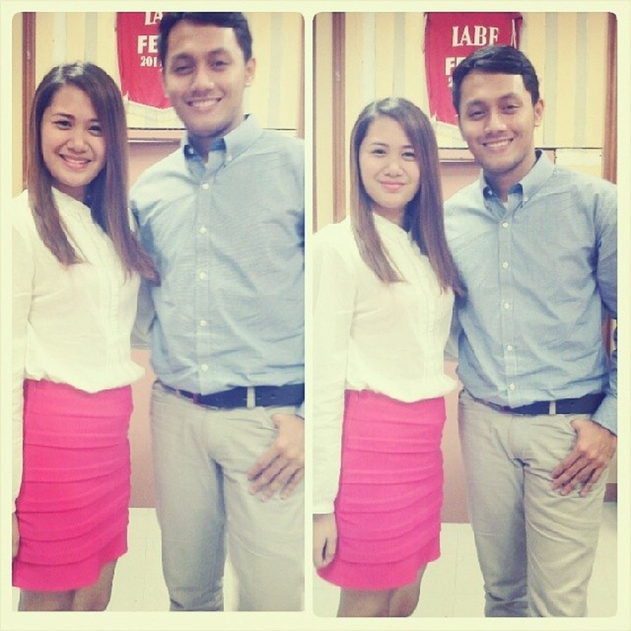 With my CareerJh buddy, @chikomatsuda IABFbatch2014
