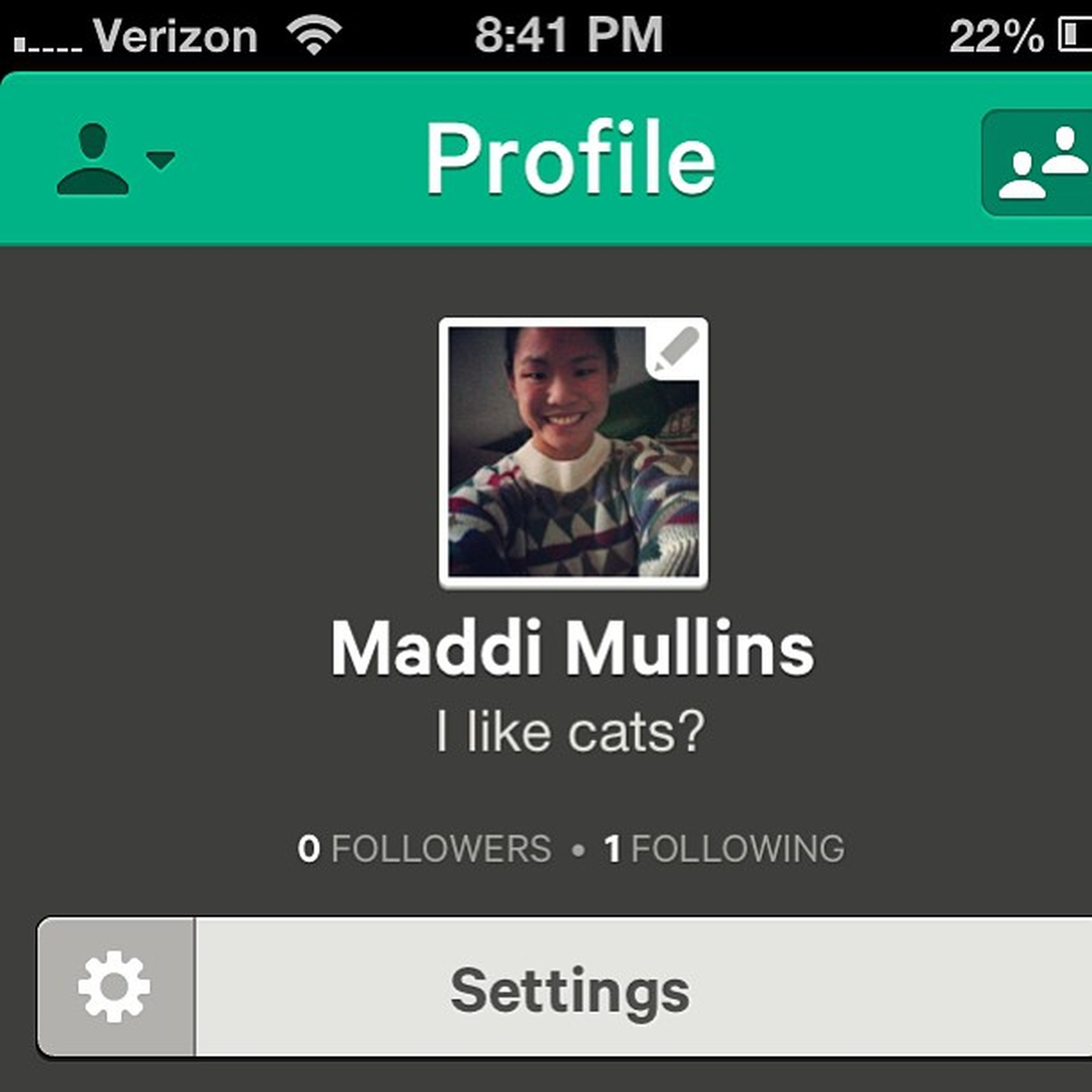 Go follow me. NewToIt