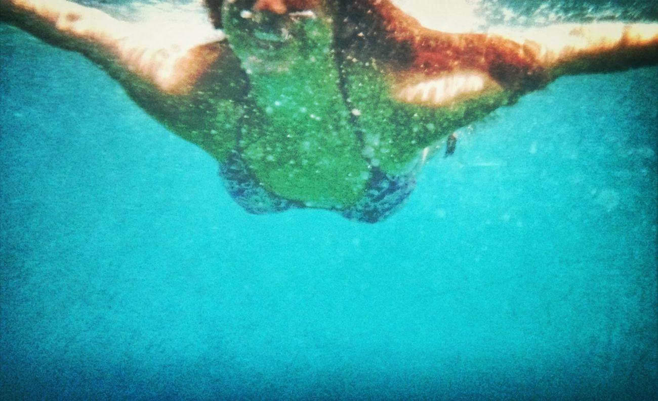 Changeyourperspective Sea Summertime Vintage