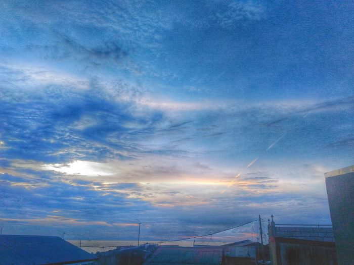 HDR Zenfone Photography Zenfone2laser Sky And Sea Clouds And Sky Cloudsporn Cloudscapes