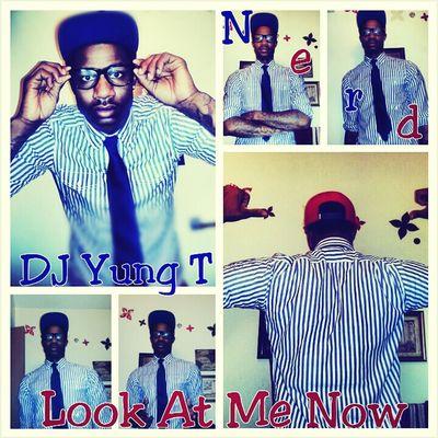 On My Nerd Shit .... Yeah, #djyungtsaidit Dj Yung T