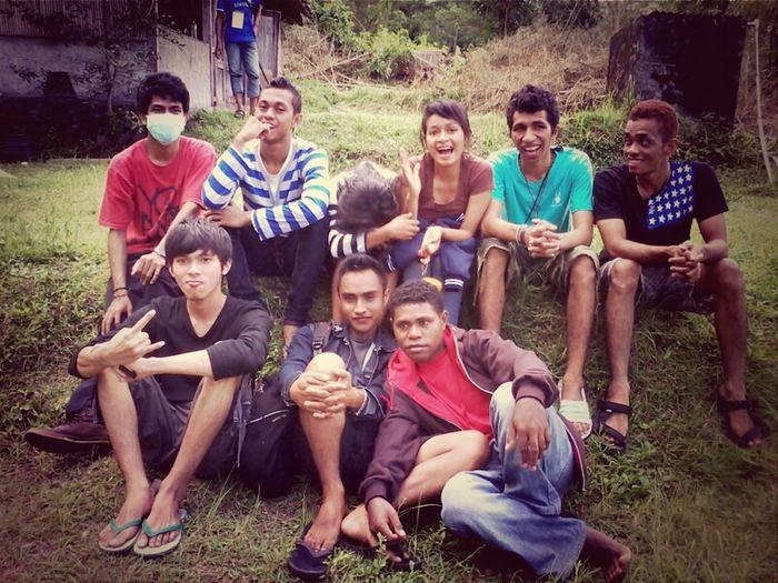 Ceria#my Family#my Bestfriends