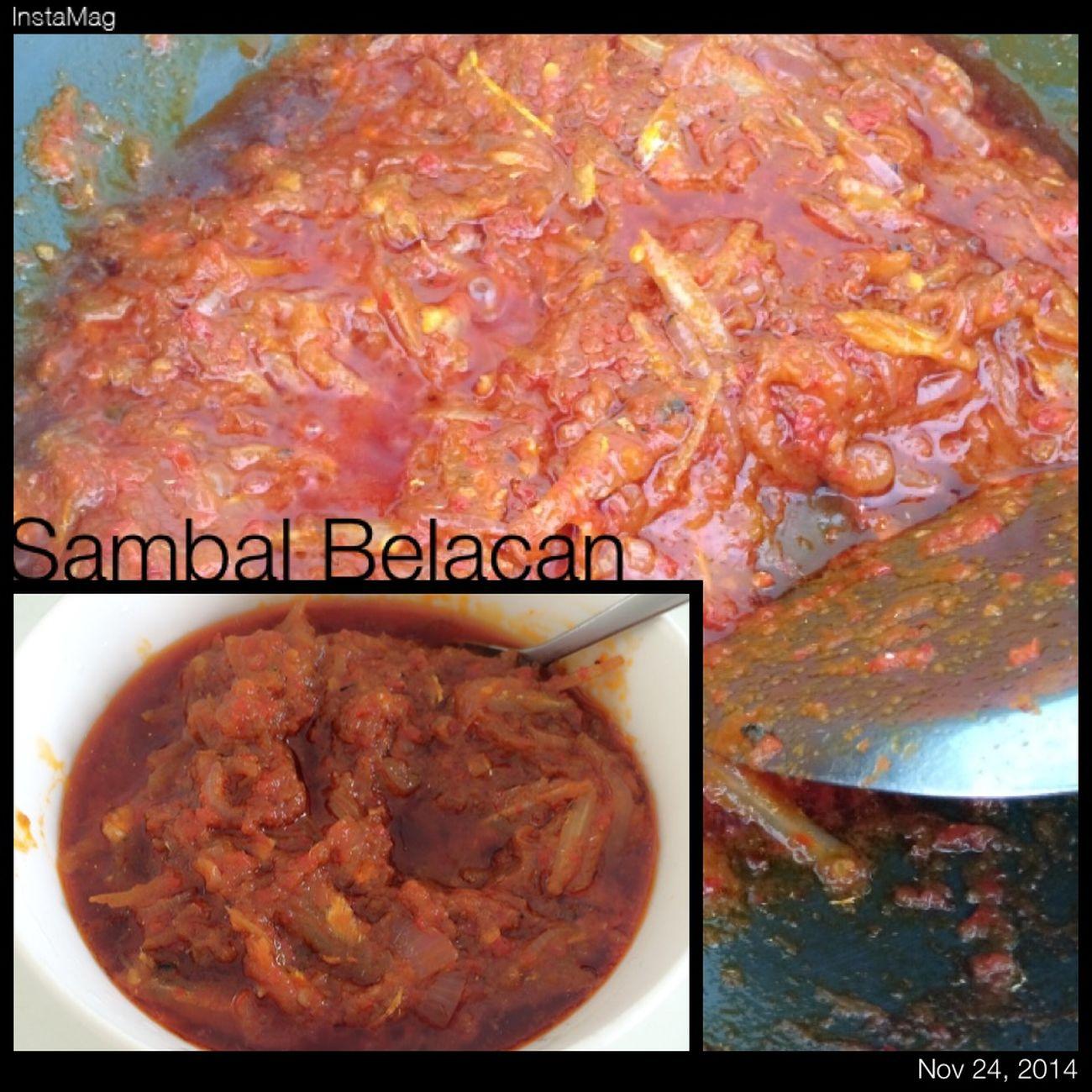 sambal belacan chilli Foodporn Food Chilli Sambalbelacan Nasilemak Malaysian Food