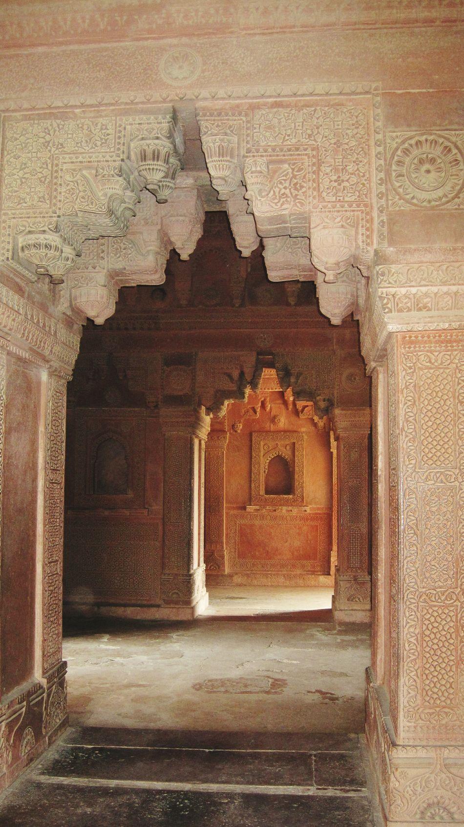 India Monument Sehenswürdigkeit Architecture Arco Bogen