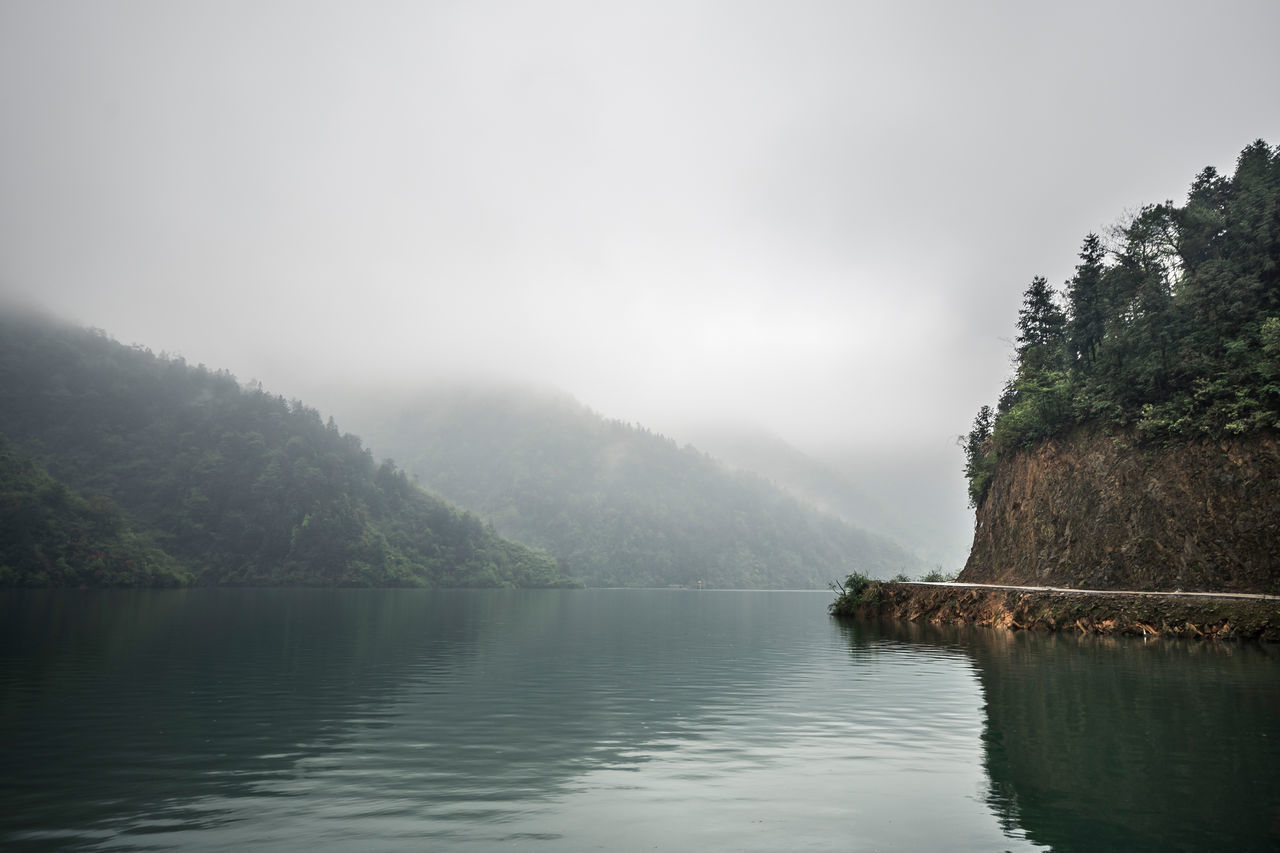 Beautiful stock photos of china, Beauty In Nature, Calm, Cloud, Cloud - Sky