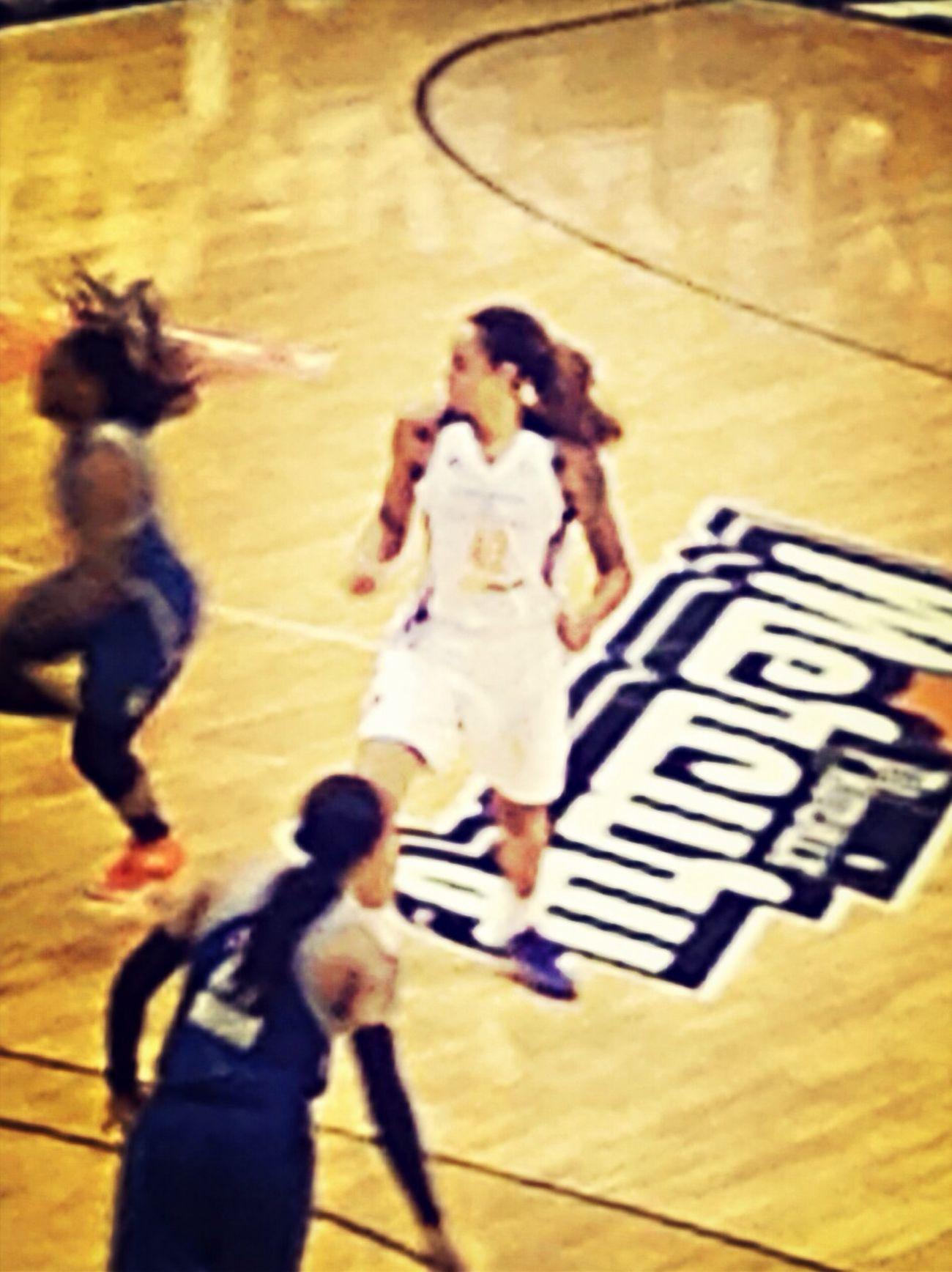 Brittany Griner Basketball Wnba Playoffs Sports