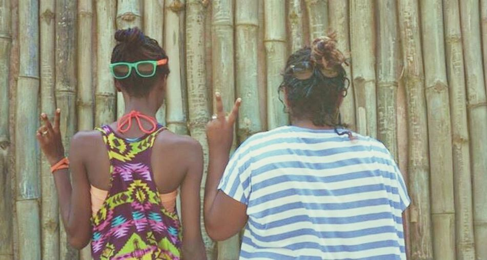 #Hello World Best Friends I Love This Girl The Story Behind The Picture EyeEm African