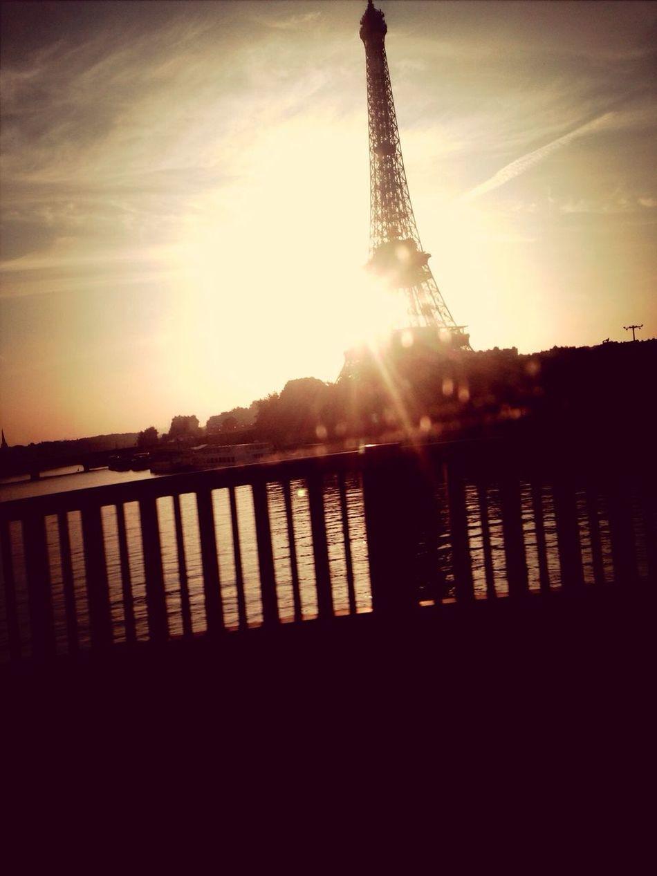paris ❤️ Holiday