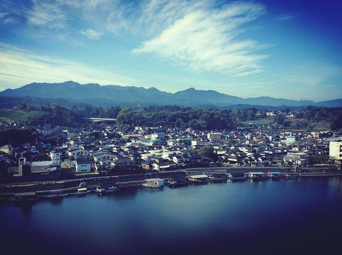 大分 日田 Landscape Beautiful Nature Skyporn Ooita Japan