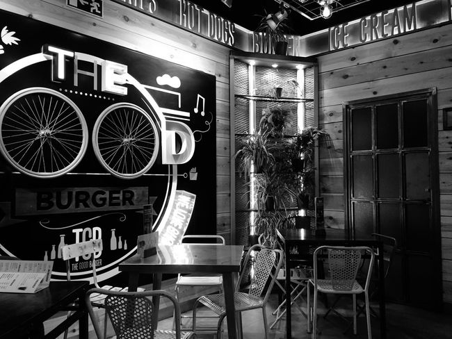 Interior Design Store Decor Tgb Burgers Places
