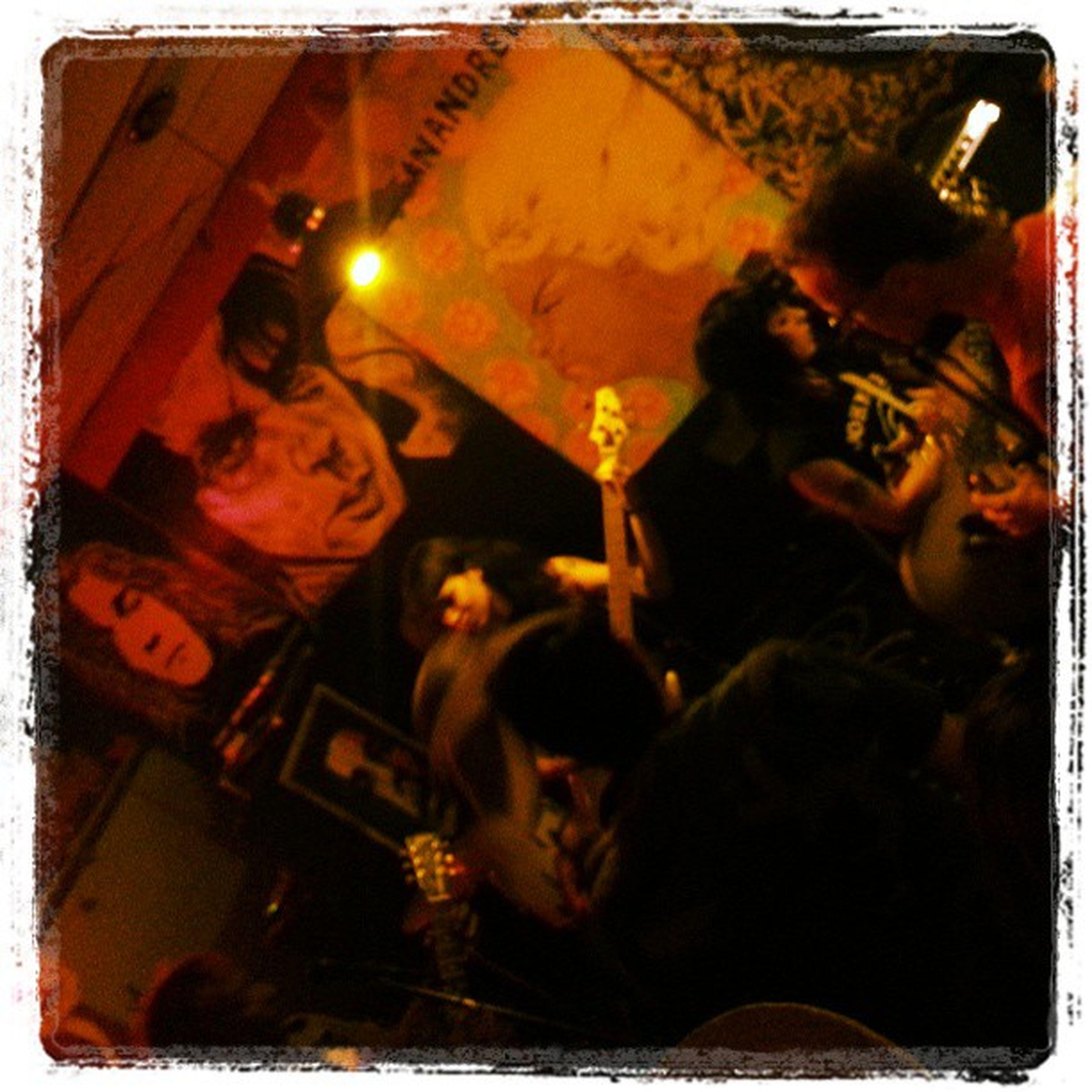 Unclelousentertainmentbar Moshpit Punkrock Music concerts