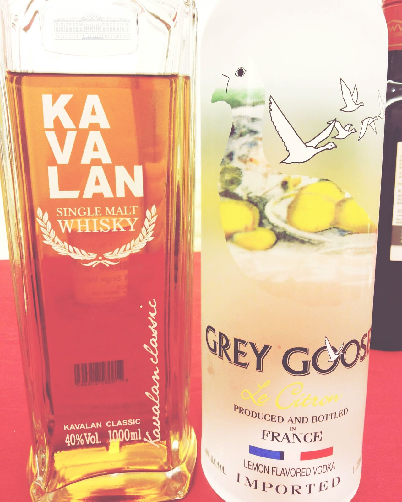 Kavalan Kavalanwhisky Whisky Greygoosevodka Grey Goose Vodka Party Throwback ASIA Christmas Drink Drank Not Drunk MerryChritsmas Good Time Great
