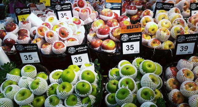 Apples on sale Apples Apple - Fruit Applestore Fruit Market Fruits ♡ Fresh Apples Apple A Day Green Apples  Red Apples Green And Red Pommes Fresh On Eyeem