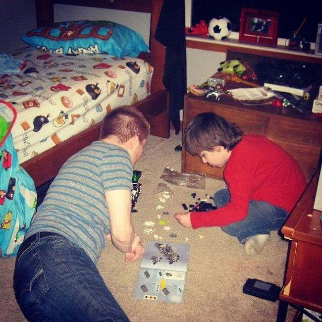 Havin the time of their lives ? Bestestboy Favorite Igfun LEGO christmas igbest igkids instago instagram instakids instahappy instagramkids instagram_kids instafun bestuncles a boy could ask for ♥?