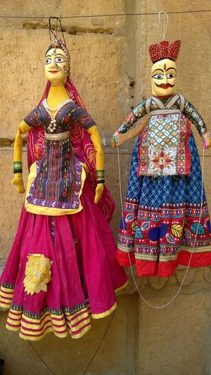 Jaisalmer India Culture ....ultimate