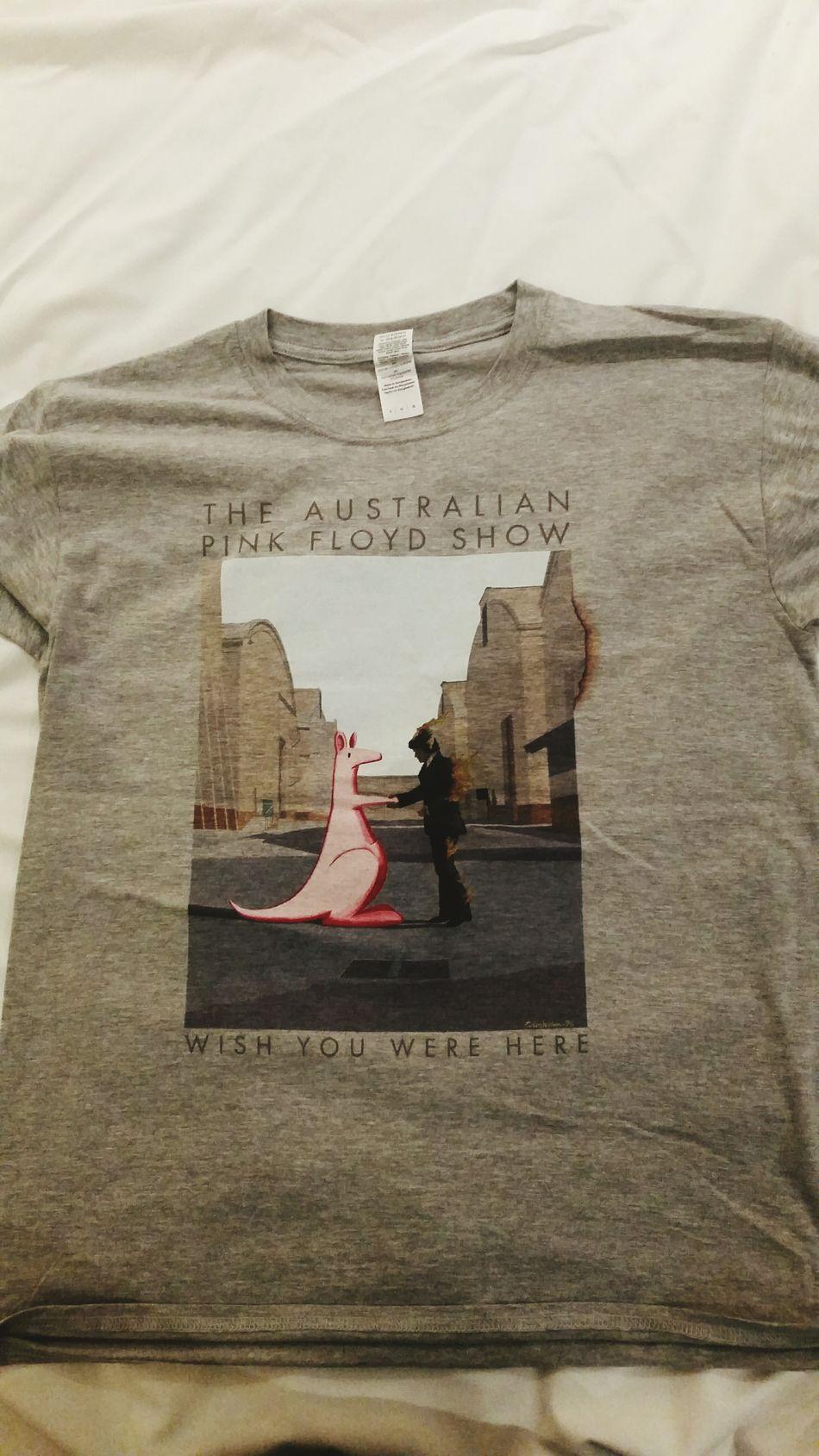 Aussie Pink Floyd