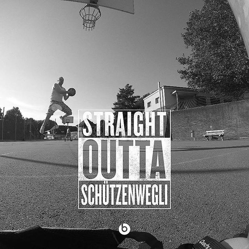 Straight outta ... Straight Outta Streetphotography Streetphoto_bw GoPro Hero 4 Summer2015 City Life HOODLIFE