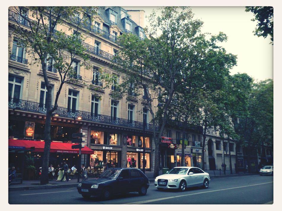 Paris Photography Cityescape Paris Opera