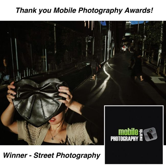Mobile Photography Awards 2012