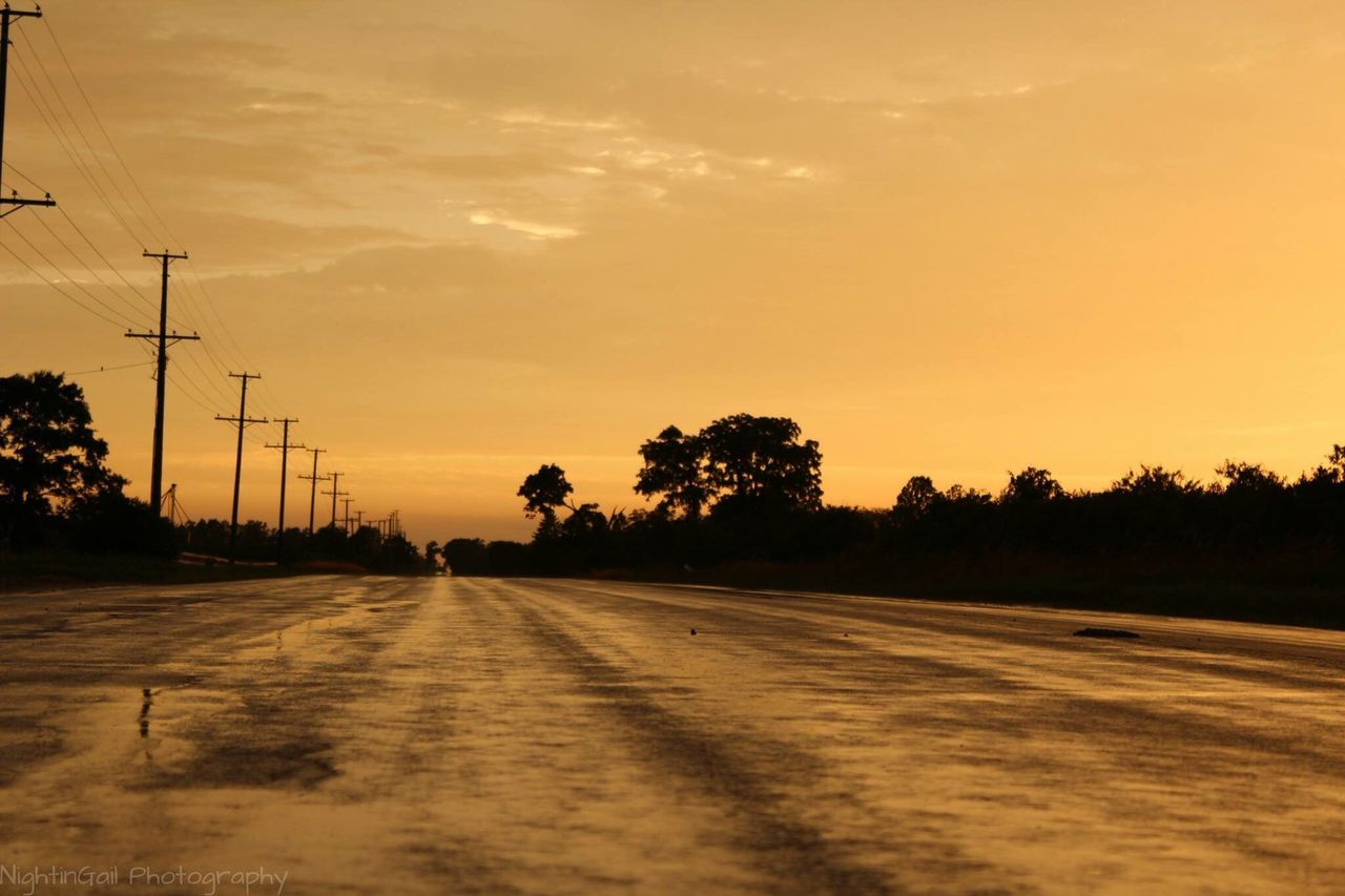 The Way Forward The Lonely Road
