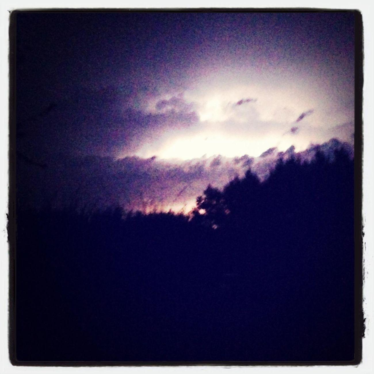 orages sur les vignes