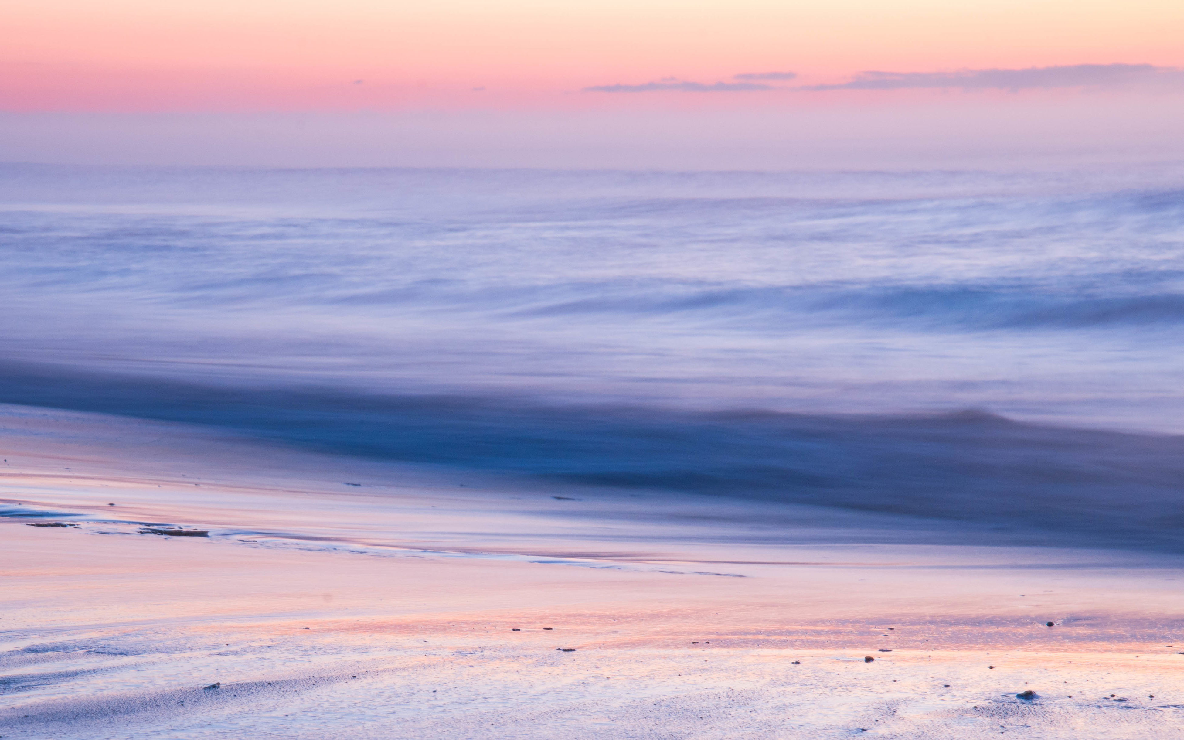 sunset, pink color, horizon over water, dramatic sky, sky, tranquility, sea, landscape, ethereal, tranquil scene, beauty in nature, beach, sand, scenics, outdoors, cloud - sky, no people, nature, day