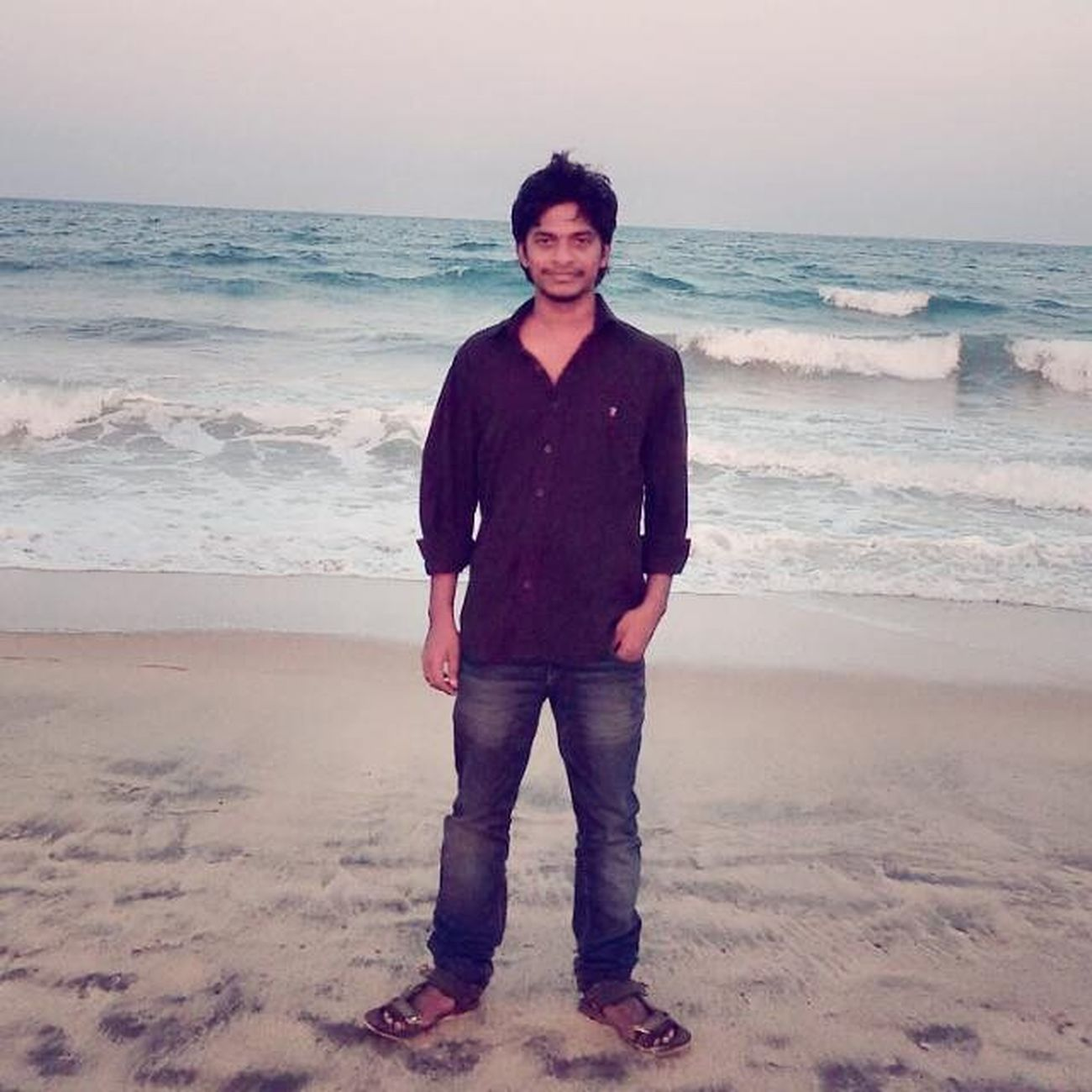 Osum place😘 Beach Silverbeach Cuddalore Cuddalorebeach Black Sea Jean Shore Bayofbengal