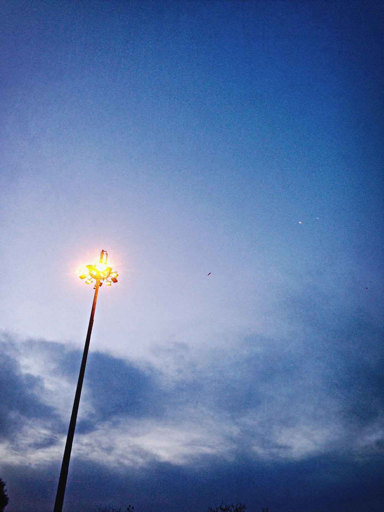 Goodmorning Dawn Lights