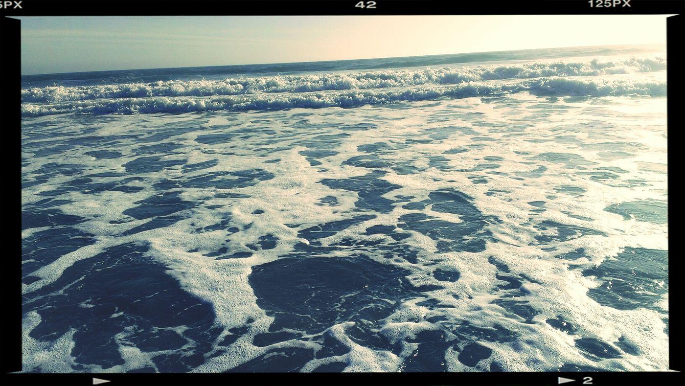 Justtakingphotos Beautiful Ocean