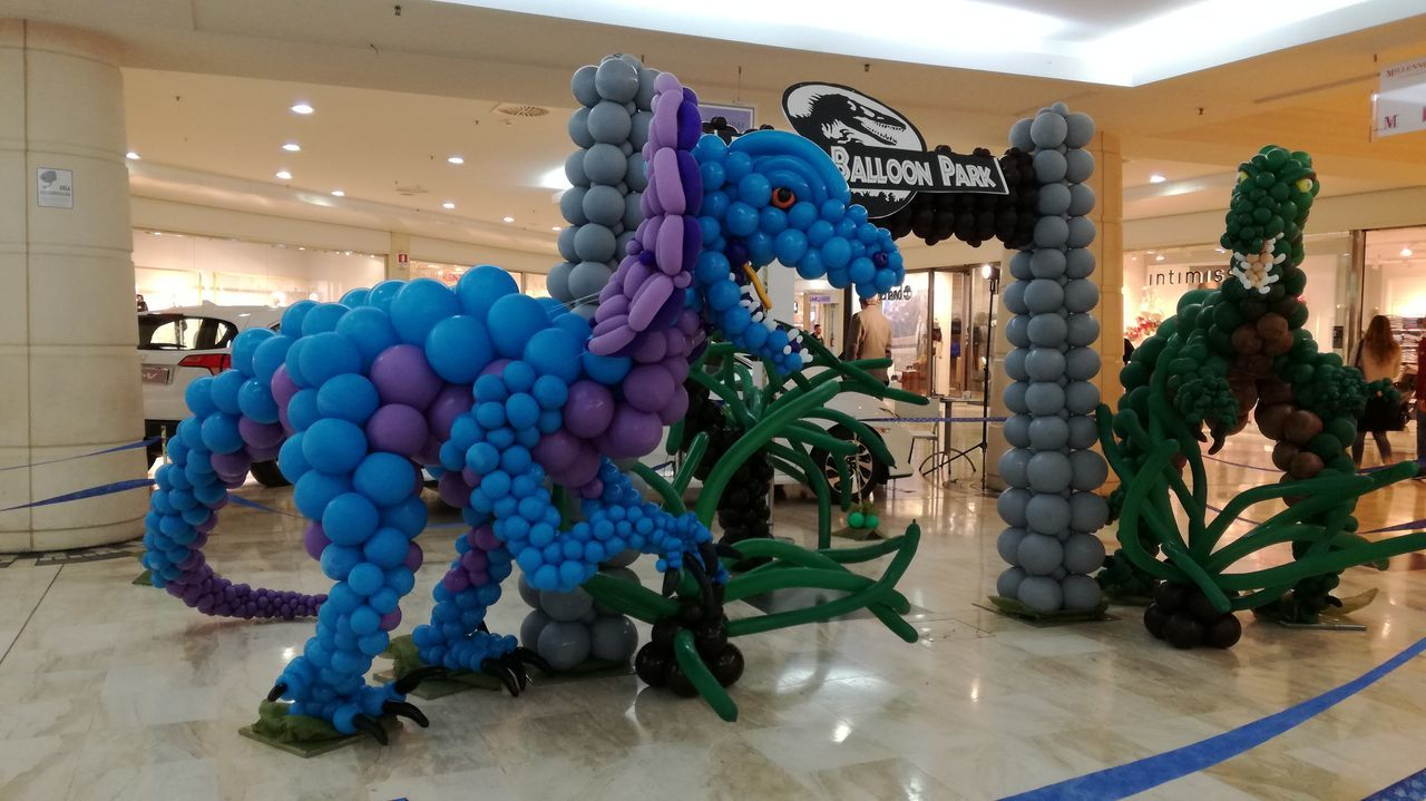 Balloon Balloons🎈 Balloon Art Balloon Fun Balloon Creation No People Indoors  Day Fun Multi Colored