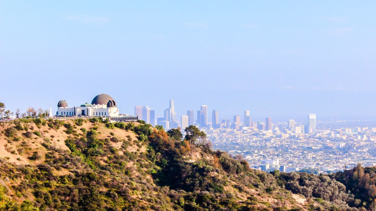 Beautiful stock photos of los angeles, City, Los Angeles, United States, architecture
