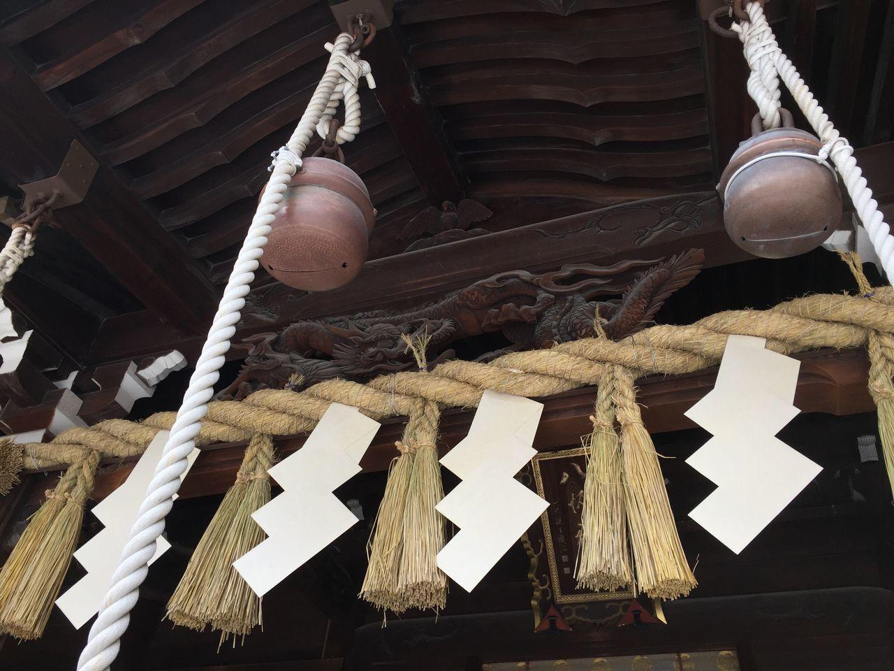 Shrine Yasaka Shrine