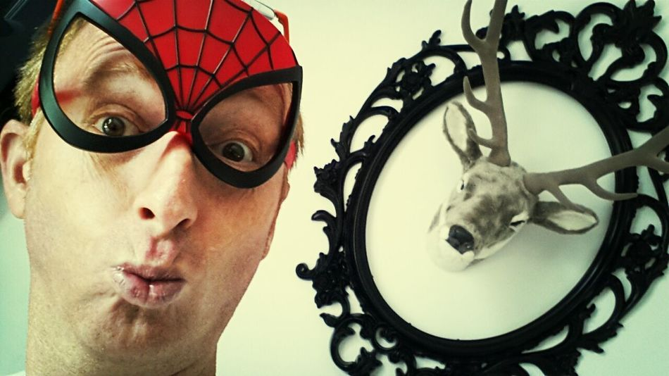 Spider duckman face ! je lutte contre toute censure abusive ! Duck Faces Vs Censure Super Hero Censure Is A Shit Sick Of Bein Censored