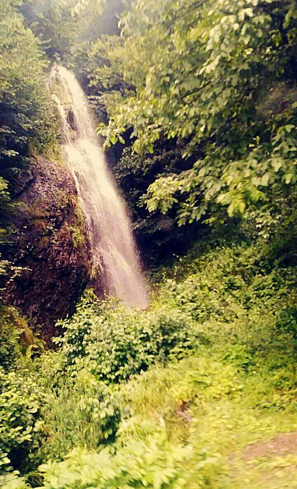 Waterfall... Waterfall Rain Rainy RainyDayPerfect GoodJob Intsagood Instaperfect First Eyeem Photo