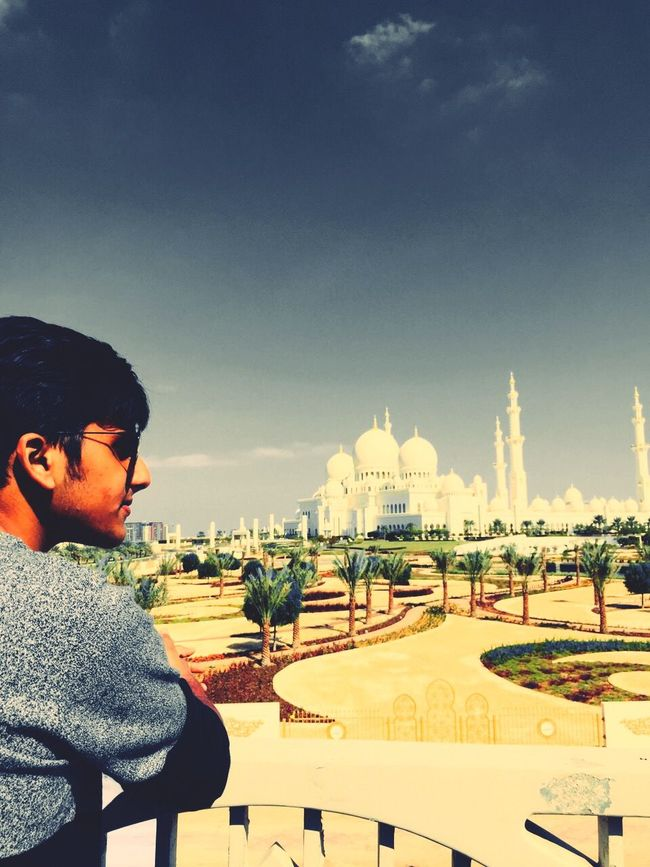 Dubai That's Me ?
