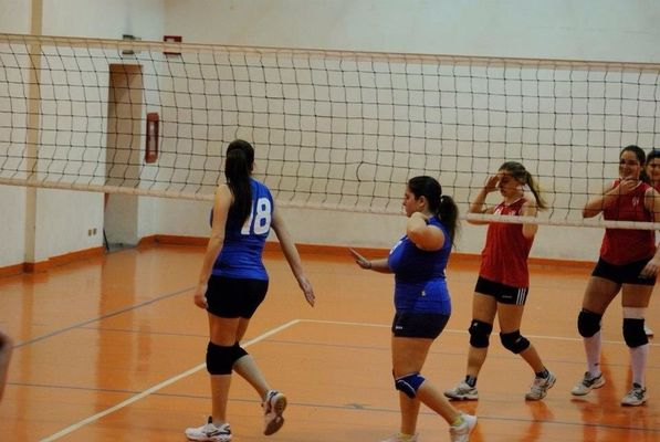 Volleyball❤ by Lale